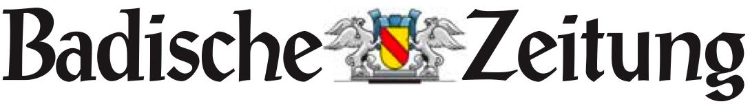Badische Zeitung-Logo