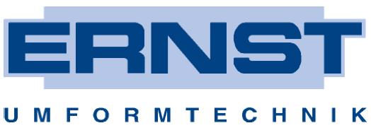 Ernst Umformtechnik-Logo