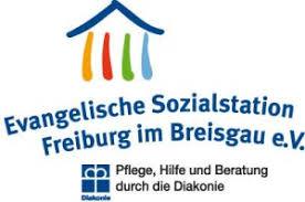 Evangelische Sozialstation-Logo