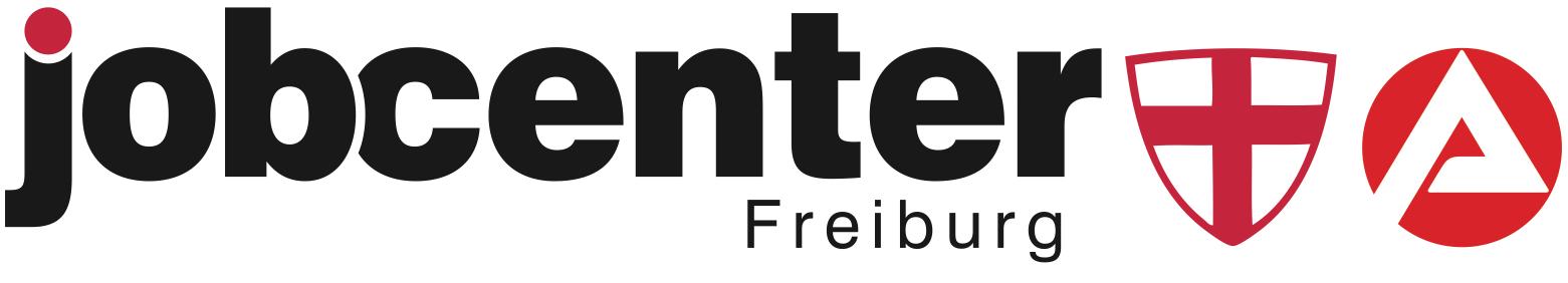 Jobcenter Freiburg-Logo