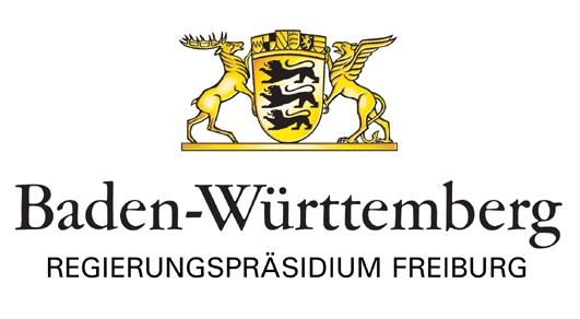 Regierungspräsidium Freiburg-Logo