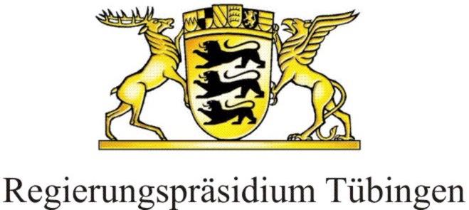 Regierungspräsidium Tübingen-Logo