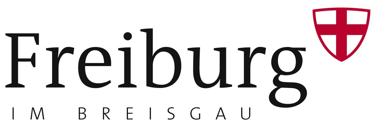 Stadt Freiburg-Logo