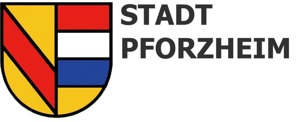 Stadt Pforzheim-Logo