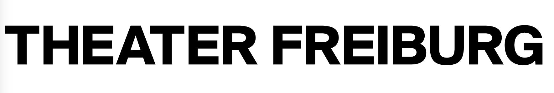 Theater Freiburg-Logo