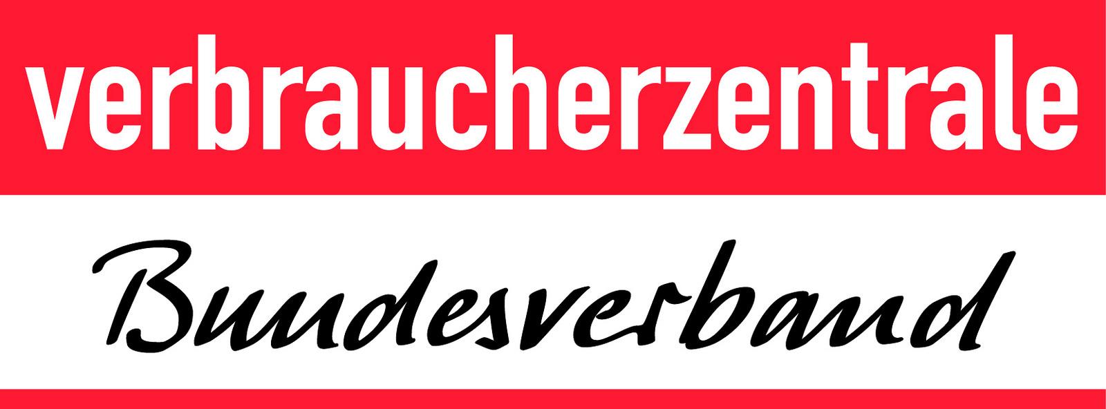 Verbraucherzentrale Bundesverband-Logo