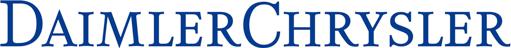 DaimlerChrysler-Logo